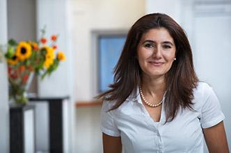 Zehra Sayar